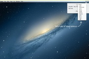Short Menu For Mac 2.1