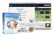 Tipard DVD Creator for Mac