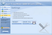 Acer TravelMate 4000 Drivers Utility 5.9
