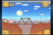 胖鸟过桥(Fat Birds Build a Bridge) For Mac