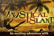 Mystical Island...