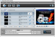 Tipard DVD to MP3 Converter 6.1.52