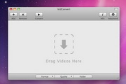 VidConvert For Mac 1.6.3