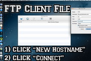 FTP Client File For Mac 1.0