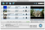 Tipard MXF Converter for Mac 3.6.38