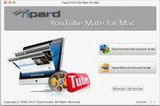 Tipard YouTube Mate for Mac 3.6.32