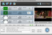 Tipard iPhone 4S Video Converter for Mac 7.0.52