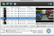 Tipard iPad Video Converter for Mac 7.0.30