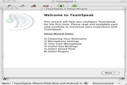 TeamSpeak Server For Mac