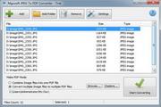 Mgosoft JPEG To PDF Converter 8.2.263