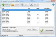 Mgosoft PDF To Image SDK 11.0.918