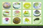 生日蛋糕图案自选系统