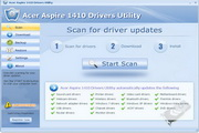 Acer Aspire 1410 Drivers Utility 5.9