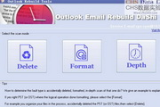Outlook Email Recovery Tools 1.4