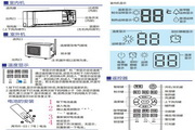 海尔KFR-35GW/06ZEA22家用变频空调使用安装说明书