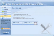 DELL Dimension 5100 Drivers Utility 5.7