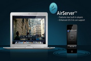 AirServer For Mac