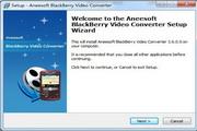 Aneesoft BlackBerry Video Converter 3.6.0.0