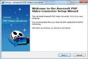 Aneesoft PSP Video Converter 3.6.0.0