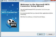 Aneesoft MTS Converter 3.6.0.0