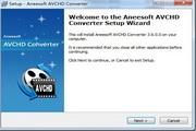 Aneesoft AVCHD Converter 3.6.0.0