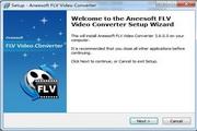Aneesoft FLV Video Converter 3.6.0.0