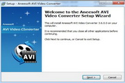 Aneesoft AVI Video Converter 3.6.0.0