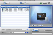 Aneesoft Apple TV Video Converter 3.6.0.0
