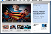 QuickTime Player For Mac 7