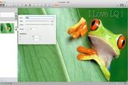 LiveQuartz Photo Edit For Mac 2.5.4