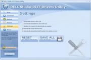 DELL Studio 1537 Drivers Utility