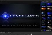 LensFlares For Mac 1.0