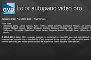 Autopano Video Pro For Mac 1.1