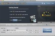 icoolsoft M4V Converter for Mac 5.0.8