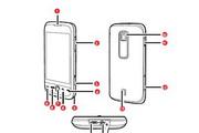 华为手机C8600型使用说明书