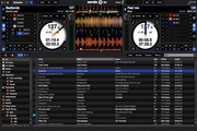 Serato DJ For Mac 1.1.1