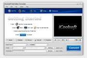 icoolsoft ASF Converter 3.1.20