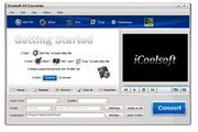 icoolsoft AVI Converter 3.1.20
