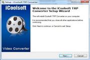 icoolsoft TRP Converter 3.1.20