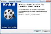 icoolsoft Flip Converter 3.1.20