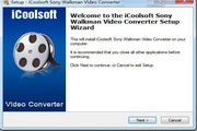 icoolsoft Sony XPERIA Video Converter 3.1.20