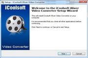 icoolsoft iRiver Video Converter 3.1.20