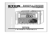 铱泰ETCR3000B土壤电阻率测试仪使用说明书