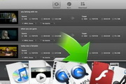 Aimersoft Video Studio Express For Mac 1.0.1