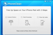 PhoneClean 4.0.5