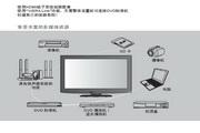 松下液晶电视TH-L32U20C型使用说明书