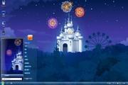 梦幻城堡win7主...