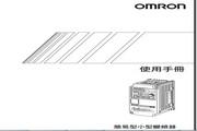 欧姆龙3G3JX-AE004变频器使用说明书
