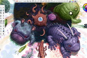 SketchBook Pro For Mac 7.3.1