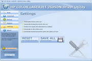 HP COLOR LASERJ...